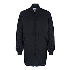 CONVERSE/匡威 新款男子长款MA-1棉服10005114-A01
