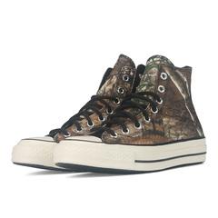 CONVERSE/匡威 中性Chuck Taylor帆布鞋/硫化鞋168558C