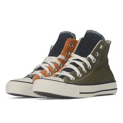 CONVERSE/匡威 女子Chuck Taylor帆布鞋/硫化鞋568665C