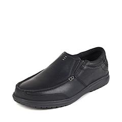Crocs卡骆驰 男子 2016春夏专柜同款 肖恩睿智男士便鞋黑色/黑色 旅行 便鞋 休闲鞋202052-060