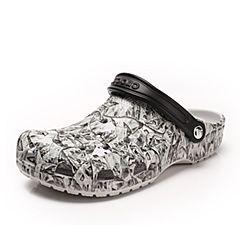 Crocs 卡骆驰 2017年春夏季 专柜同款 经典周年庆克骆格 中性休闲鞋204460-040
