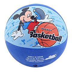 迪士尼米奇儿童1号橡胶篮球