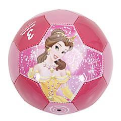 迪士尼正品儿童公主3号足球