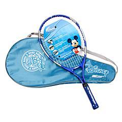 迪士尼正品炫舞系列米奇儿童运动网拍超轻耐打卡通可爱网球球拍