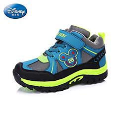 迪士尼(disney)16年秋冬季新款时尚漫威米奇米妮系列简约时尚防滑运动户外鞋DS2089