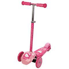 HELLO KITTY新品儿童滑板车 三轮滑板车  摇摆车 摇摇车 活力车