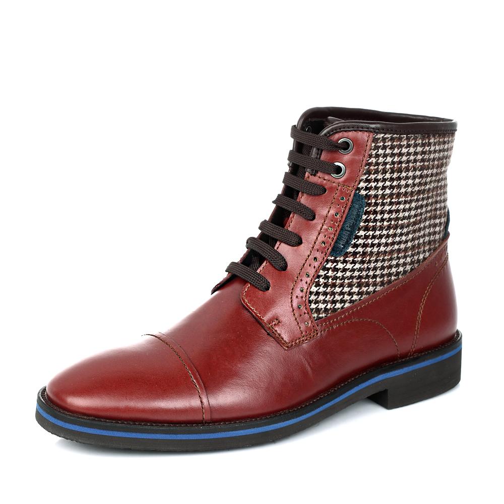 低调装酷+高调运动:Hush Puppies 暇步士 牛皮/格子织物男休闲鞋 & adidas 阿迪达斯 篮球鞋 RUNTHEGAME
