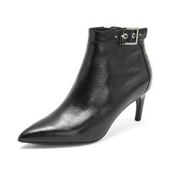 簡約 短靴
