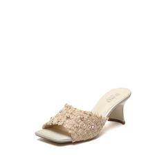 甜美 拖鞋
