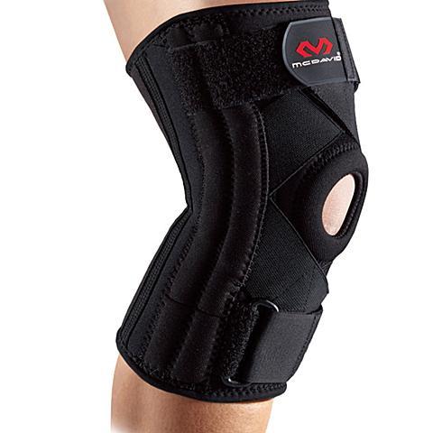 美国迈克达威McDavid篮球CBA十字韧带半月板固定支撑护膝425R升级款