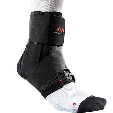 美国迈克达威McDavid 内外翻扭伤崴脚固定韧带超级运动护踝195R