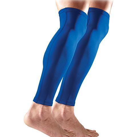 美国迈克达威McDavid 篮球网羽跑步骑行紧身排汗护小腿6572R-RY