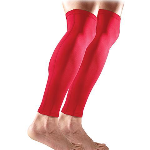 美国迈克达威McDavid 篮球网羽跑步骑行紧身排汗护小腿6572R-SC