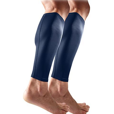 美国迈克达威McDavid 篮球网羽跑步骑行紧身排汗护小腿6577R-NA