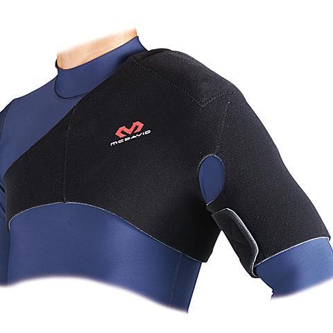 美国迈克达威Mcdavid 护肩脱臼肌肉拉伤专业护肩462R