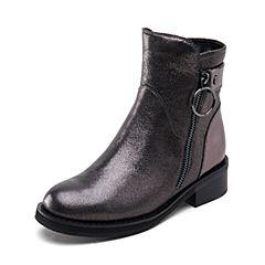 歐美 短靴