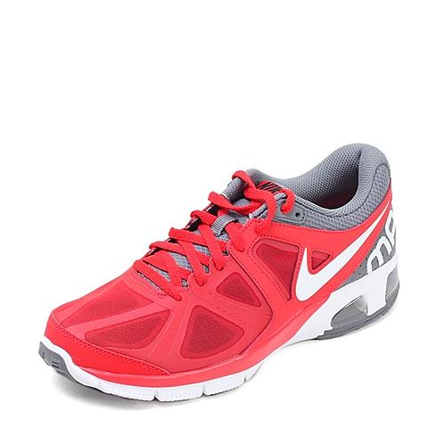 NIKE耐克 AIR MAX RUN LITE 4男子跑步鞋554904-600