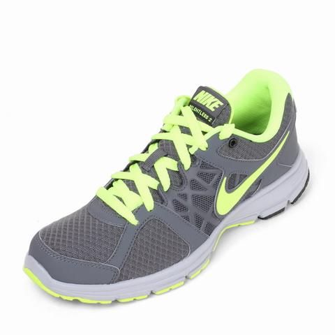 NIKE耐克 AIR RELENTLESS 2 MSL男子跑步鞋511915-014