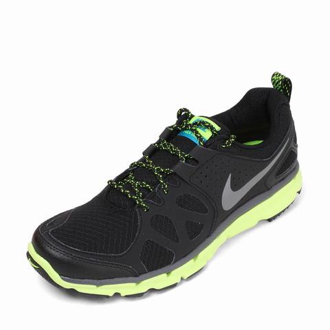 NIKE耐克 FLEX TRAIL男子跑步鞋538548-006