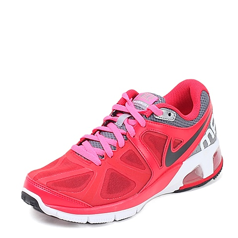 NIKE耐克 AIR MAX RUN LITE 4女子跑步鞋554894-600