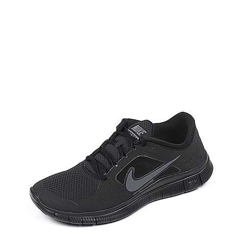 NIKE耐克 FREE RUN+ 3男子跑步鞋510642-010
