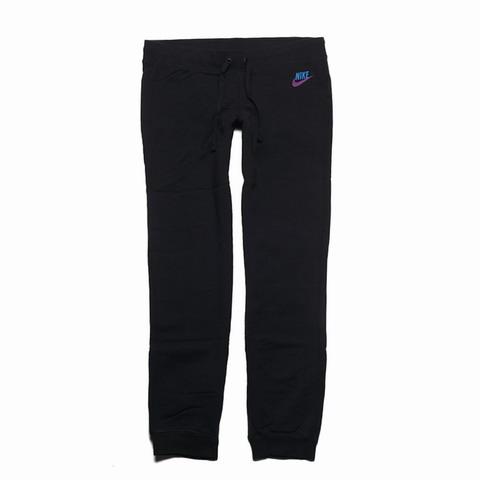 NIKE耐克 女子生活针织长裤503551-015