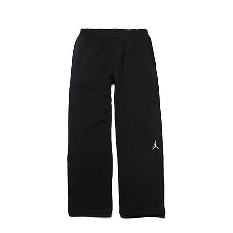 NIKE耐克 JORDAN针织长裤男子运动针织长裤467655-010
