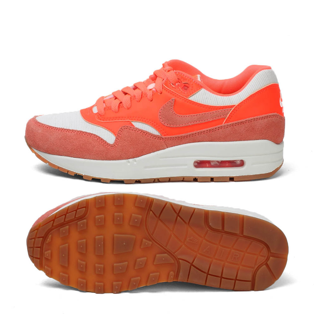 nike耐克 2013新款air max vntg女子复刻鞋555284 106 高清图片