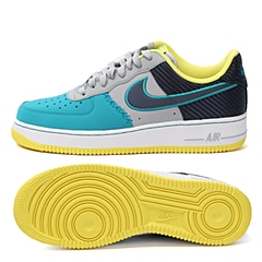 quality design 99284 76762 NIKE耐克2013新款AIR FORCE 1男子复刻鞋488298-039