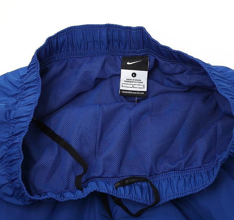 耐克nike 2013新款足球服装男装运动长裤运动裤580887 011