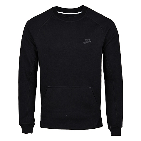 NIKE耐克新款男子AS NIKE TECH FLEECE卫衣/套头衫545164-012