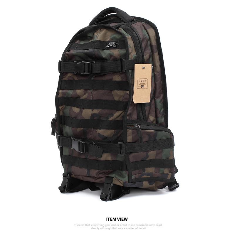 nike背包设计图展示