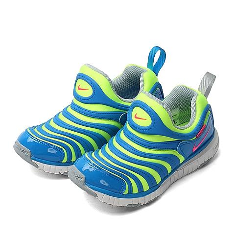 耐克小童 毛毛虫跑步鞋