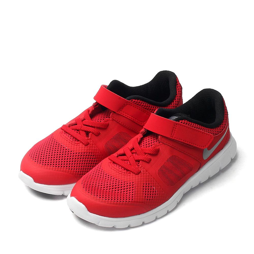 nike/耐克 2014秋季红色女小童运动鞋跑步鞋 643246