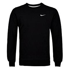 NIKE耐克 2016年新款男子AS NIKE CLUB FT CREW卫衣/套头衫637903-010