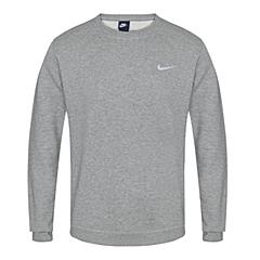 NIKE耐克2016年新款男子CLUB FT CREW卫衣/套头衫637903-063