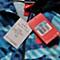 NIKE耐克童装 春季新品专柜同款男大童针织连帽茄克645125-407