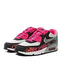 NIKE耐克童鞋 春季新品专柜同款AIR MAX女大童跑步鞋704953-001