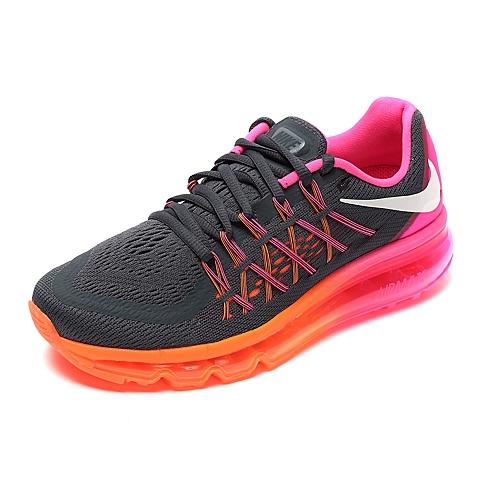 NIKE耐克 新款女子WMNS NIKE AIR MAX  跑步鞋698903-002