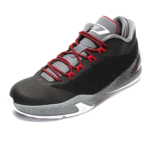NIKE耐克 新款男子JORDAN CP3.VIII X篮球鞋717099-001