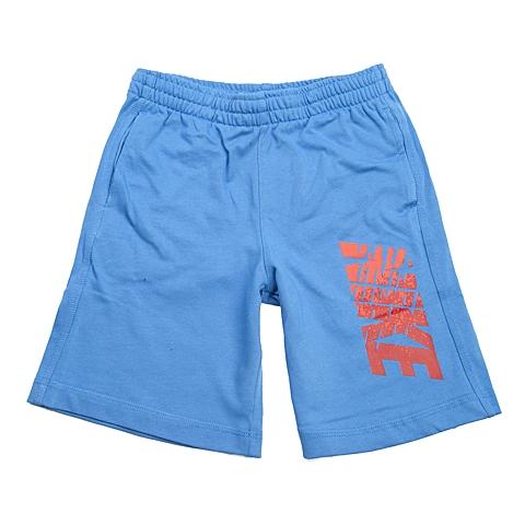 NIKE耐克童装 夏季新品专柜同款N45 J SHORT LK男小童针织短裤644485-435