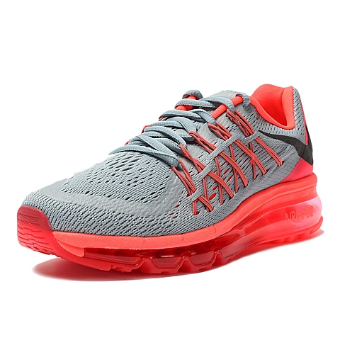 NIKE耐克 新款女子WMNS NIKE AIR MAX  跑步鞋698903-009