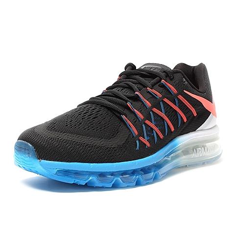 NIKE耐克 新款男子NIKE AIR MAX  跑步鞋698902-008