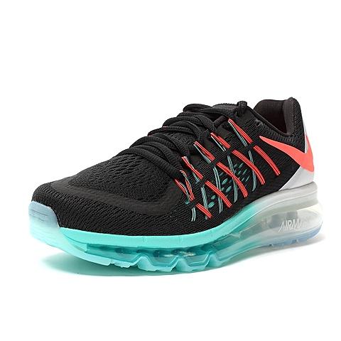 NIKE耐克 新款女子WMNS NIKE AIR MAX  跑步鞋698903-008