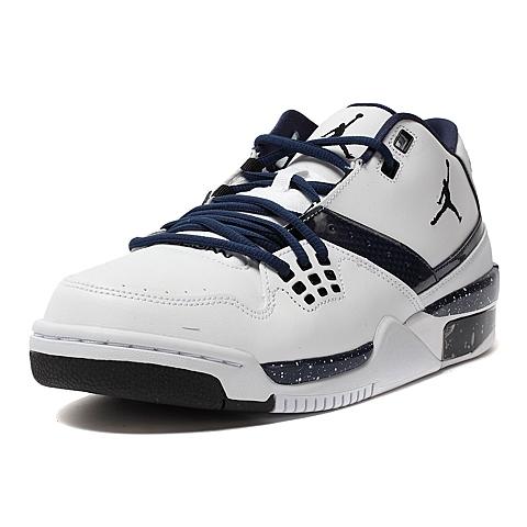 NIKE耐克 新款男子JORDAN FLIGHT23篮球鞋317820-104