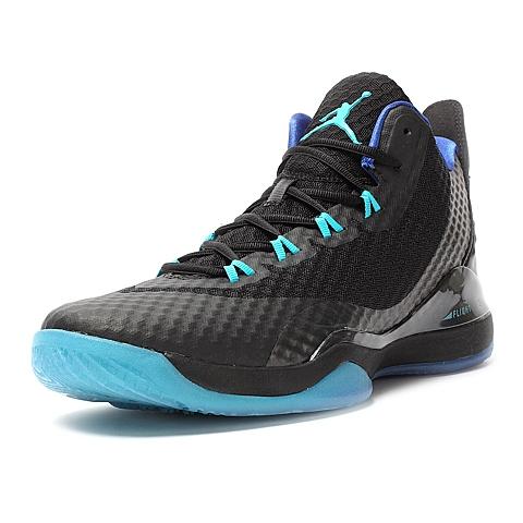 NIKE耐克 新款男子JORDAN SUPER.FLY 3 PO篮球鞋724934-017