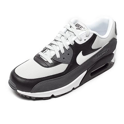 NIKE耐克 新款男子NIKE AIR MAX 90 ESSENTIAL复刻鞋537384-037