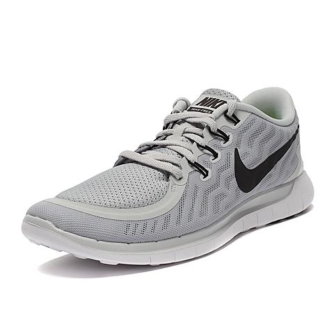 NIKE耐克 新款男子NIKE FREE 5.0跑步鞋724382-003