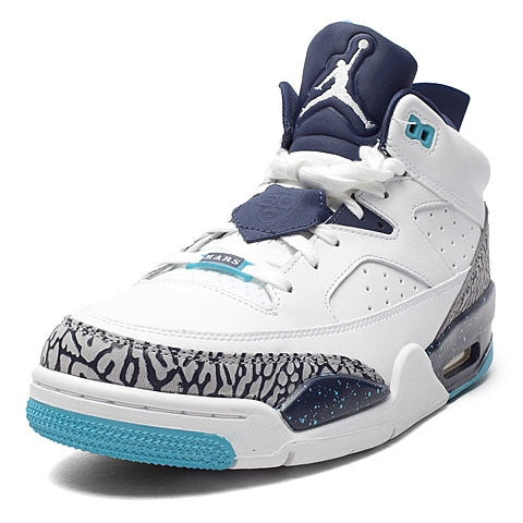 NIKE耐克 新款男子JORDAN SON OF LOW篮球鞋580603-105