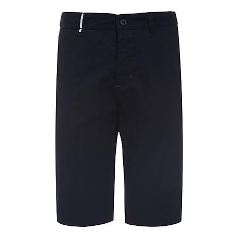 NIKE耐克 新款男子AS NIKE TERRAIN SHORT梭织短裤614627-010